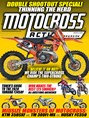Motocross Action Magazine | 3/2020 Cover