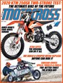 Motocross Action Magazine | 5/2020 Cover