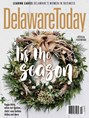 Delaware Today Magazine   12/2019 Cover