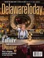 Delaware Today Magazine   2/2020 Cover