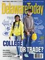 Delaware Today Magazine   1/2020 Cover
