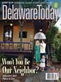 Delaware Today Magazine   3/2020 Cover