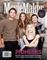 Moviemaker Magazine | 11/2019 Cover