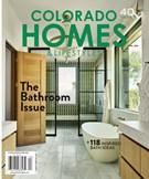 Colorado Homes & Lifestyles Magazine 4/1/2020