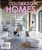 Colorado Homes & Lifestyles Magazine 3/1/2020