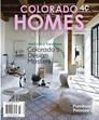 Colorado Homes & Lifestyles Magazine | 3/2020 Cover