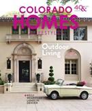 Colorado Homes & Lifestyles Magazine 5/1/2020