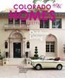 Colorado Homes & Lifestyles Magazine | 5/2020 Cover