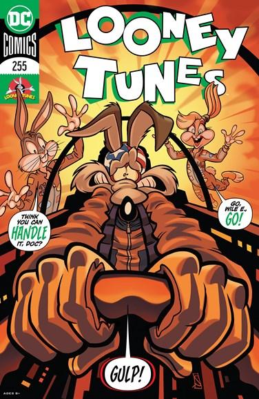Looney Tunes Cover - 7/1/2020
