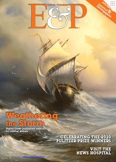 Editor & Publisher | 7/2020 Cover