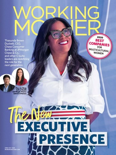 Working Mother | 6/2020 Cover