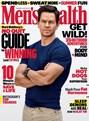 Men's Health Magazine | 7/2020 Cover