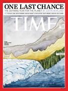 Time Magazine 7/20/2020
