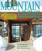 Mountain Living Magazine 1/1/2020