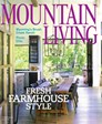 Mountain Living Magazine | 5/2020 Cover