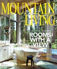 Mountain Living Magazine | 7/2020 Cover
