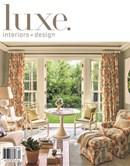 Luxe Interiors & Design | 3/2020 Cover