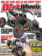 Dirt Wheels Magazine 12/1/2019