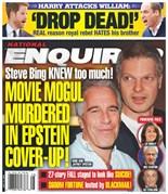 National Enquirer | 7/2020 Cover