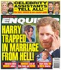 The National Enquirer | 7/27/2020 Cover