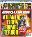 The National Enquirer 7/6/2020