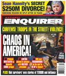The National Enquirer 6/22/2020