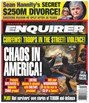 The National Enquirer | 6/22/2020 Cover