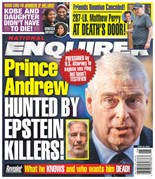National Enquirer | 6/2020 Cover