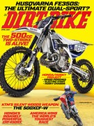 Dirt Bike Magazine 4/1/2020