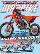 Dirt Bike Magazine 12/1/2019