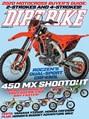 Dirt Bike Magazine | 12/2019 Cover