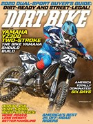 Dirt Bike Magazine 2/1/2020