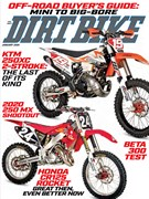 Dirt Bike Magazine 1/1/2020