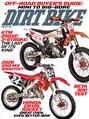 Dirt Bike Magazine | 1/2020 Cover