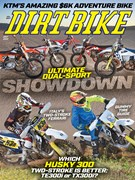 Dirt Bike Magazine 7/1/2020