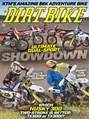 Dirt Bike Magazine | 7/2020 Cover