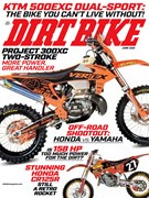 Dirt Bike Magazine 6/1/2020