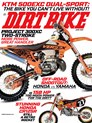 Dirt Bike Magazine | 6/2020 Cover