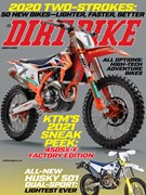 Dirt Bike Magazine 3/1/2020