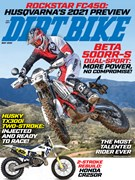 Dirt Bike Magazine 5/1/2020
