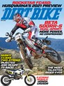 Dirt Bike Magazine | 5/2020 Cover
