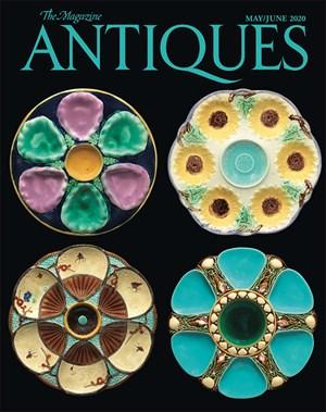 Antiques Magazine | 5/2020 Cover