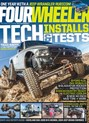 Four Wheeler Magazine | 7/2020 Cover