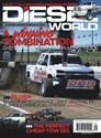 Diesel World Magazine | 9/2020 Cover