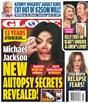 Globe Magazine | 7/6/2020 Cover