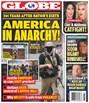 Globe Magazine | 7/13/2020 Cover