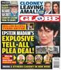 Globe Magazine | 7/27/2020 Cover