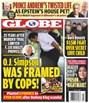 Globe Magazine | 6/22/2020 Cover