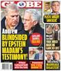 Globe Magazine | 6/29/2020 Cover