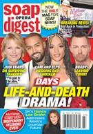 Soap Opera Digest Magazine 7/6/2020